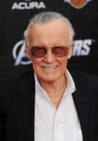 Stan Lee - Hollywood - 11-04-2012 - Stan Lee girerà ben tre cameo nei film Marvel