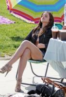 Emma Watson - Venice Beach - 12-04-2012 - Orlando Bloom: in vendita la casa di Bling Ring