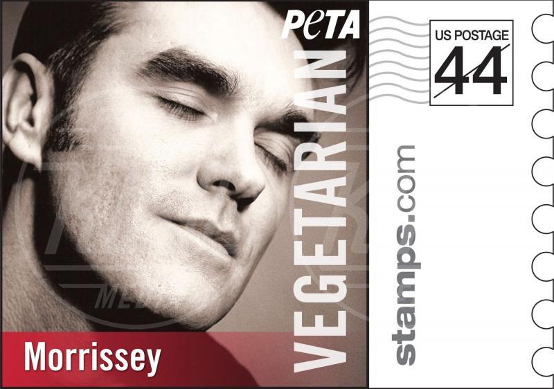 Morrissey - Los Angeles - 28-11-2011 - Helen Flanagan nuda contro la crudeltà verso gli animali