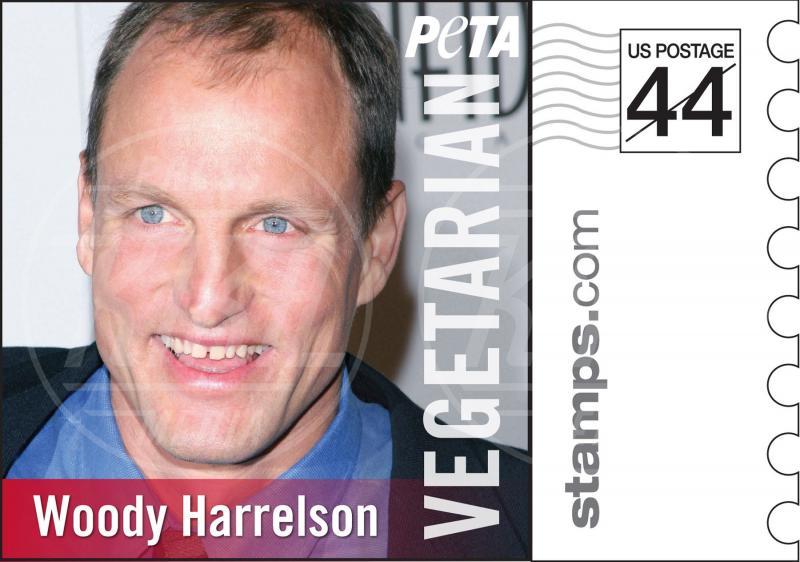 Woody Harrelson - Los Angeles - 28-11-2011 - Helen Flanagan nuda contro la crudeltà verso gli animali
