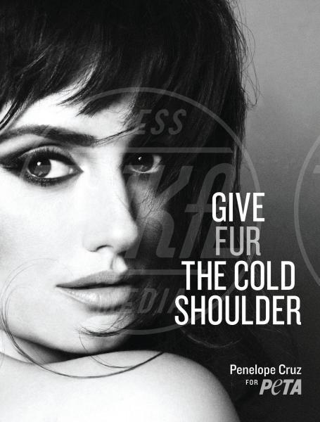 Penelope Cruz - New York - 02-02-2012 - Helen Flanagan nuda contro la crudeltà verso gli animali