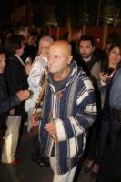 Divino Otelma - Milano - 13-04-2012 - Isola dei Famosi: le scioccanti accuse del Divino Otelma
