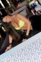 Nikki Anderson - Brescia - 12-04-2012 - Nikki Anderson, la star del porno che ha cambiato vita