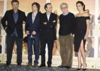 Pen, Jesse Eisenberg, Roberto Benigni, Woody Allen, Alec Baldwin - Roma - 14-04-2012 - Alec Baldwin difende Woody Allen: