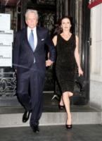 Catherine Zeta Jones, Michael Douglas - New York - 16-04-2012 - Michael Douglas e Catherine Zeta Jones verso il divorzio