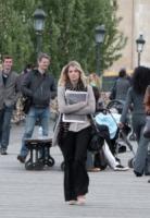 Melanie Laurent - Parigi - 17-04-2012 - Star come noi: a ogni personaggio pubblico il suo quotidiano