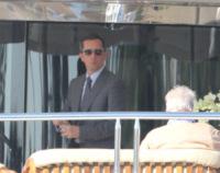 Gad Elmaleh - Miami - 05-01-2012 - Le star migrano con lo yacht