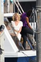 Rachael Taylor - Miami - 14-03-2011 - Le star migrano con lo yacht