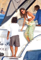 James Middleton, Principe William, Kate Middleton, Pippa Middleton - Spagna - 10-05-2011 - Le star migrano con lo yacht