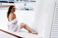 Lory Del Santo - Capri - 16-05-2011 - Le star migrano con lo yacht