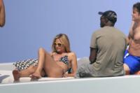Seal, Heidi Klum - Ibiza - 01-08-2011 - Le star migrano con lo yacht