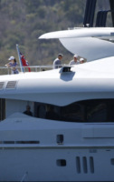 Robert De Niro - Perth Western - 26-03-2012 - Le star migrano con lo yacht