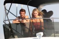 Cam Gigandet, Anna Paquin - Miami - 18-11-2011 - Le star migrano con lo yacht