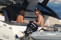 Gerard Butler - Ischia - 09-07-2011 - Le star migrano con lo yacht