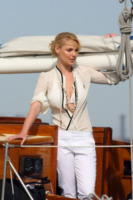 Katherine Heigl - Long Beach - 04-03-2007 - Le star migrano con lo yacht