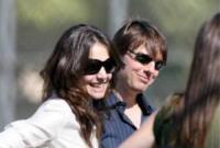 Tom Cruise - Beverly Hills - 09-09-2006 - Tom Cruise e Karie Holmes, sposi entro sei settimane