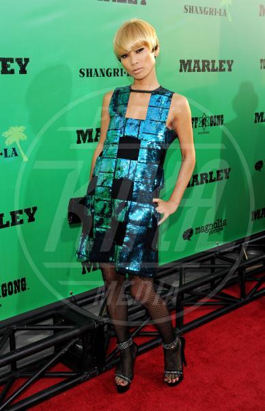 Bai Ling - Hollywood - 17-04-2012 - Il ritorno dell'abito dalla linea a trapezio