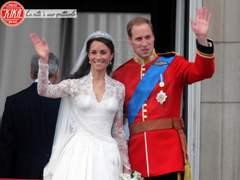 Principe William, Kate Middleton - Londra - 29-04-2011 - Buon compleanno Kate Middleton! 38 anni in 15 foto
