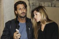Fabrizio Corona, Belen Rodriguez - Milano - 15-01-2012 - La trasformazione di Andrea Iannone in... Fabrizio Corona!