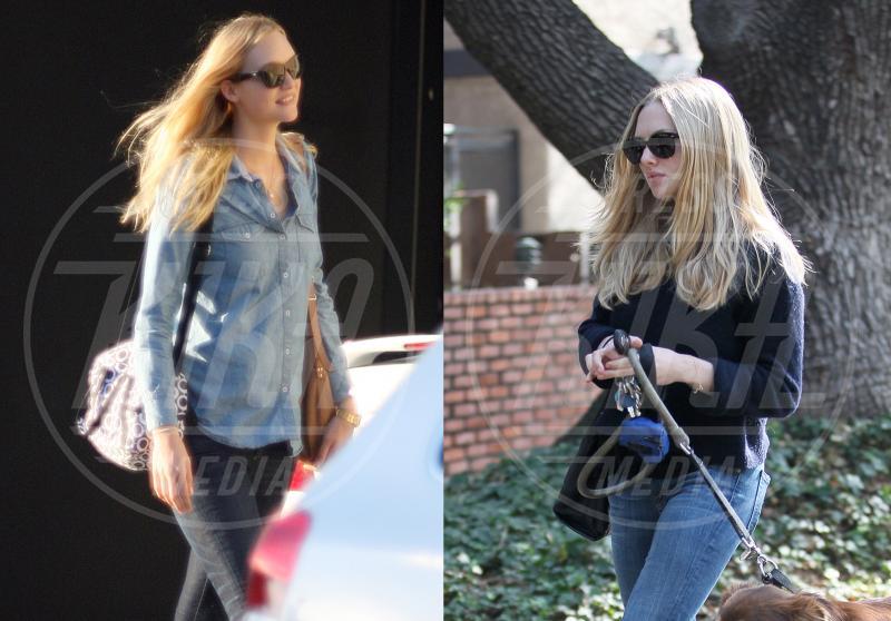 Gemma Ward, Amanda Seyfried - Leonardo DiCaprio ha un sosia, ed è italiano, Davide Silvestri