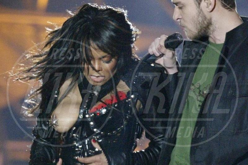 Janet Jackson, Justin Timberlake - West Orange - 08-08-2011 - I segreti delle dive non sono più coperti…dal vestito