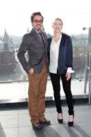 Robert Downey Jr, Scarlett Johansson - 17-04-2012 - Lasse Hallstrom entra nella corsa al film sugli chef
