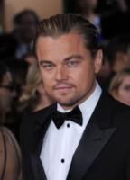 """Leonardo DiCaprio - Los Angeles - 16-01-2012 - Federico Mancosu, grafico romano: """"Così è nato Django Unchained"""""""