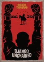 """Quentin Tarantino - Roma - 19-04-2012 - Federico Mancosu, grafico romano: """"Così è nato Django Unchained"""""""