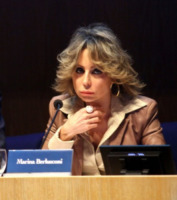 Marina Berlusconi - Segrate - 19-04-2012 - Silvio Berlusconi e il suo harem: da Noemi a Ruby, game over