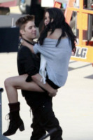 Selena Gomez, Justin Bieber - Los Angeles - 21-04-2012 - Justin Bieber e Selena Gomez: riuniti e già in crisi