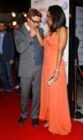 Sanaa Lathan, Simon Baker - Hollywood - 24-01-2006 - Romanticismo: la chiave per entrare nel cuore delle donne