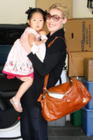 Nancy Leigh Kelley, Katherine Heigl - Los Feliz - 23-04-2012 - Katherine Heigl incinta per la prima volta... dopo due figlie!