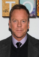 Kiefer Sutherland - North Hollywood - 23-04-2012 - Kiefer Sutherland torna con 24, ma in televisione