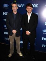 Roberto Orci, Alex Kurtzman - New York - 25-08-2008 - Alex Kurtzman e Roberto Orci sceneggiatori anche per Star Trek 3
