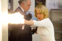 Helen Mirren - Los Angeles - 07-04-2011 - Le eroine del grande schermo combattono per un mondo più rosa