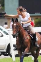 Minka Kelly - Miami - 21-07-2011 - Le eroine del grande schermo combattono per un mondo più rosa