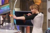 Jennifer Lawrence - Madrid - 19-04-2012 - Le eroine del grande schermo combattono per un mondo più rosa