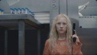 Hanna, Saoirse Ronan - Los Angeles - 08-03-2012 - Le eroine del grande schermo combattono per un mondo più rosa