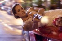 Wanted, Angelina Jolie - Los Angeles - 08-03-2012 - Le eroine del grande schermo combattono per un mondo più rosa