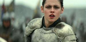 Kristen Stewart - Le eroine del grande schermo combattono per un mondo più rosa