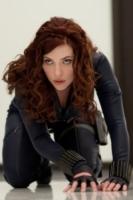 Scarlett Johansson - Los Angeles - 23-02-2012 - Le eroine del grande schermo combattono per un mondo più rosa