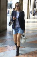 Martina Colombari - Milano - 26-04-2012 - In primavera ed estate, vesti(v)amo alla marinara