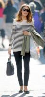 Olivia Palermo - Los Angeles - 08-10-2011 - In primavera ed estate, vesti(v)amo alla marinara