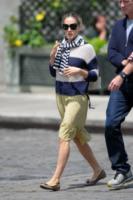 Sarah Jessica Parker - New York - 19-05-2011 - In primavera ed estate, vesti(v)amo alla marinara