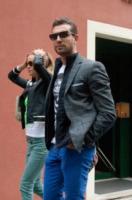 Tommy Chiabra, Fiammetta Cicogna - Portofino - 30-04-2012 -