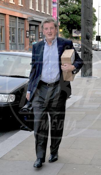 Roy Hodgson - Liverpool - 17-07-2010 - Quando il successo vien dal basso…
