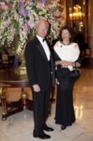 Regina Silvia di Svezia, Carlo Gustavo di Svezia - Monaco - 24-04-2010 - Case infestate vip e dove trovarle:da Sandra e Raimondo a Spagna