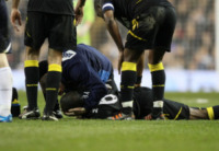 Fabrice Muamba - Milano - 15-04-2012 - Antonelli: lo sport piange ancora un suo campione