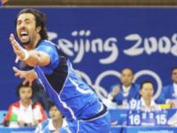 Vigor Bovolenta - Milano - 15-04-2012 - Antonelli: lo sport piange ancora un suo campione