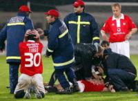Miklos Feher - Milano - 15-04-2012 - Antonelli: lo sport piange ancora un suo campione